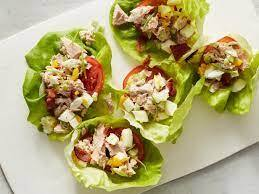 Keto-Tuna-Salad-Cups